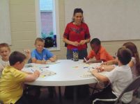 POG VBS crafts