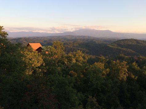 hills image
