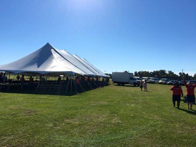 tent 8
