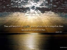 perfect-peace